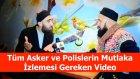 """"""" Allah İçin, Resulullah İçin, Kitabullah İçin, Şehitler İçin Vurun"""" - Ahsen Tv"""