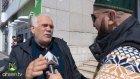 Ahsen Tv Muhabirine Zor Anlar Yaşatan Adam - Ahsen Tv