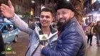 Ahsen Tv Muhabirini Kan Kusturan Genç- Ahsen Tv