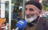 Ak Partide Kim Aday Olsun  Sokak Röportajı