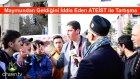 Ateist Genç ile Maymun Tartışması- Ahsen Tv