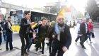 Bakırköy'de Gençlere Yapılan Komik Şaka - Ahsen Tv