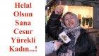 Böyle Anneler Olduktan Sonra Türkiye'nin Sırtı Yere Gelmez- Ahsen Tv