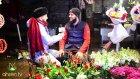 Çiçekciler Kralı ile Bomba Röportaj - Ahsen Tv