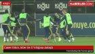 Fenerbahçe'de Forma Giyen Caner Erkin, Inter İle 3 Yıllığına Anlaştı
