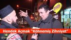 """hdp'Lİ Genç Hendeklere Böyle İsyan Etti:  """"Köhnemiş Zihniyet"""" - Ahsen Tv"""