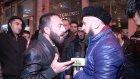 hdp'li ile Taksim'i Karıştıran Sert Tartışma
