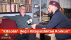 Herkes Koyuncu Babayı İyi Dinlemeli,İbretlik Bir Röportaj - Ahsen Tv