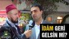 İDAM Cezası Geri Gelsin Mi?- Ahsen Tv