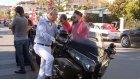 Kadıköy'de Motorcular Bu Kez Şehitler İçin Sürdü - Ahsen Tv