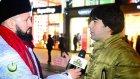 Kahramanmaraşlı Ahsen Tv'nin O Sorusuna Öyle Bir Cevap Verdi ki..!!!