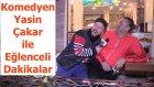 Komedyen Yasin Çakar'ın Beyin Ölümüne Sokan Röportajı- Ahsen Tv
