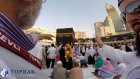"Kutsal Yolculuk: Umre; KABE'nin İçi ""HİCR-İ İSMAİL""- Ahsen Tv"