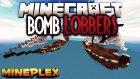 Mineplex - Bomb Lobbers - Gene Proyuz ! - Serverbutik