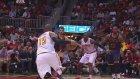 NBA'de gecenin en güzel 5 hareketi (7 Mayıs Cumartesi 2016)