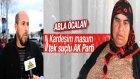 Öcalan'ın Ablasının Söyledikleri Hakkında Siz Ne Düşünüyorsunuz ?- Ahsen Tv