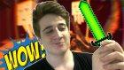 Ölümsüzlük Kılıcı İle Azrail'i Kestim ! - Minecraft Cehennemcraft #4 - Gereksiz Oda