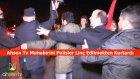 Özgür Basın Savunucusu? Paralelciler Ahsen Tv Muhabiri Az Daha Linç Ediyorlardı