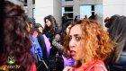 Özgürlükçü Avukat Hanım Ahsen Tv'ye Müdahale Etti - Ahsen Tv