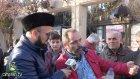 Sur'da pkk Yok Diyen Gence Mardinli Kürt Abimizden Sert Cevap - Ahsen Tv