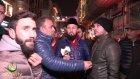 Taksim'deki pkk Neden Hendek Kazıyor Münazarası