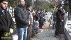 Timurtaş Hoca Kabri Başında Muhteşem Kur'an-ı Kerim Tilaveti
