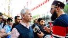 Trafik Çekicilerine İsyan Eden Adam- Ahsen Tv