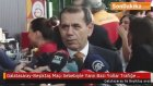 Türk Telekom Arena Stadı'nda Galatasaray-Beşiktaş Maçı Sebebiyle Yarın Bazı Yollar Trafiğe Kapalı