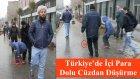 Türkiye'de Cüzdan Düşürme - Sosyal Deney