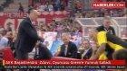 Yunanistan Basketbol Ligi'de  AEK Başantrenörü  Zdovc, Oyuncusu Green'e Yumruk Salladı
