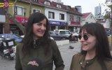 Annenize Hangi Şarkıyı Hediye Edersiniz  Sokak Röportajı