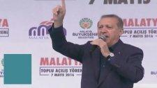 Cumhurbaşkanı Erdoğan: Dünyaya Meydan Okurken Arkamda Türkiye Var