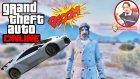 Dehşet Kapışma | GTA 5 Türkçe Online Multiplayer | Bölüm 77 - Oyun Portal