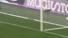 Ivan Perisic'in Empoli'ye Attığı Gol