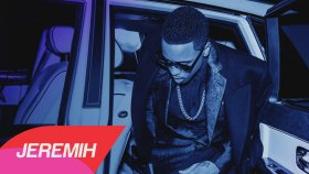Jeremih - Nobody But You (Explicit)