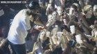 Juicy J'in Konserinde Her Yerini Fora Eden Bayanlar
