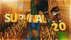 Mınecraft: Survival #20 - Dizi-Film Muhabbeti