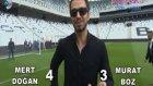 Murat Boz, Vodafone Arena'daki Penaltı Yarışmasını Kazandı