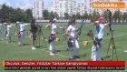 Okçuluk: Gençler, Yıldızlar Türkiye Şampiyonası