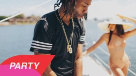 Partynextdoor - Party At 8 (Prod. Tm88)
