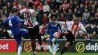 Sunderland 3-2 Chelsea - Maç Özeti izle (7 Mayıs Cumartesi 2016)