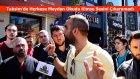 Taksim'de Yok Böyle Meydan Okuma! - Ahsen Tv