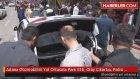 Adana da Fazla Atarlı Trafik Teröristi