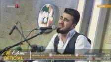Ali Metin - Yollar Seni Gide Gide Usandım (Canlı Performans)