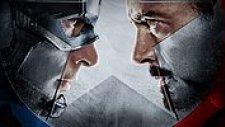 Düşük Bütçeli Captain America: Civil War Fragmanı