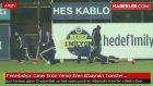 Fenerbahçe, Caner Erkin Yerine Eren Albayrak'ı Transfer Edecek