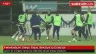 Fenerbahçeli Diego Ribas, Brezilya'ya Dönüyor