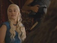 Game of Thrones S3B8 Gerçek Repliklerine Yeşilçam Dublajı