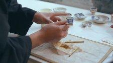 Kintsugi - Kırık Parçaların Sanatı