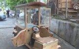 Kirayı Fazla Bulan Esnafa Mobil Dükkan  Edirne